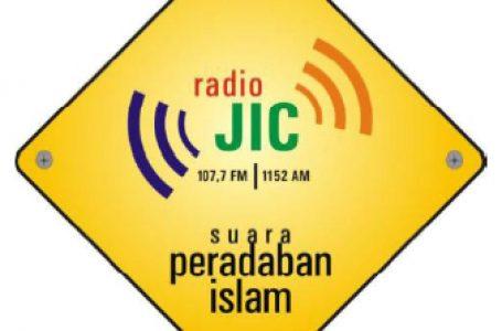 Jadwal Radio JIC