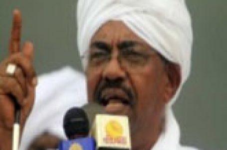 Presiden Sudan Ancam Terapkan Shariah