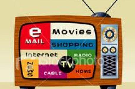"""Matikan Televisi Saat Sahur!"""