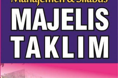 MANAJEMEN DAN SILABUS MAJELIS TAKLIM