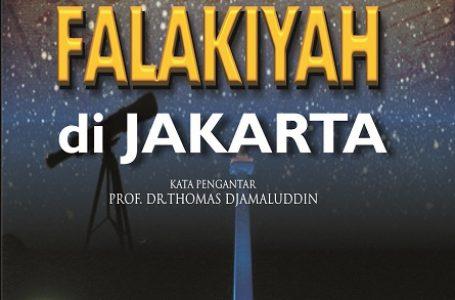 PEDOMAN FALAKIYAH DKI JAKARTA