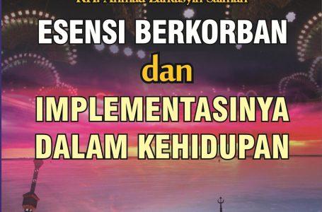 BUKU KHUTBAH IDUL ADHA 1435 H