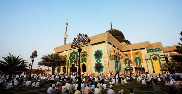 Masjid JIC