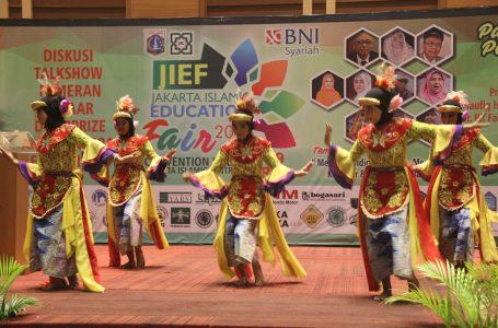 COMING SOON, JAKARTA ISLAMIC EDUCATION FAIR 2019