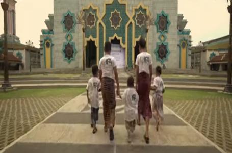 ENDONEZYA SÜNNET PROGRAMI-2018 JAKARTA ISLAMIC CENTRE
