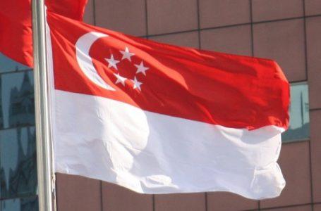 SINGAPURA JADI TUAN RUMAH PAMERAN MAKANAN HALAL ASIA