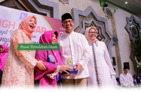 Pusat Peradaban Islam