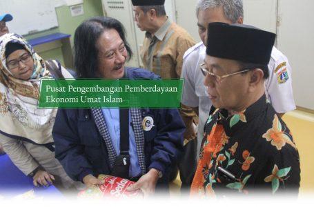 Pusat Pengembangan Pemberdayaan Ekonomi Umat Islam