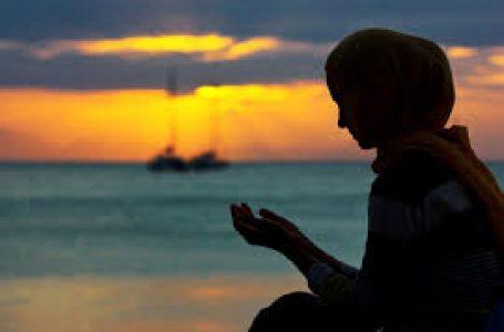 TIGA DEFINISI TAKDIR MENURUT ISLAM
