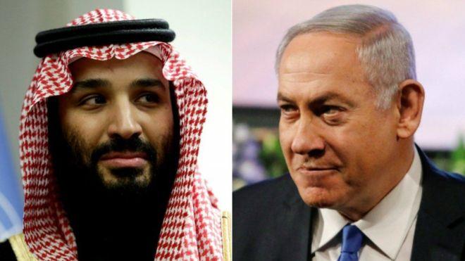 HUBUNGAN ISRAEL-ARAB SAUDI MENGHANGAT, UNTUK PERTAMA KALINYA WARGA NEGARA ISRAEL BOLEH MASUK KE ARAB SAUDI SECARA RESMI