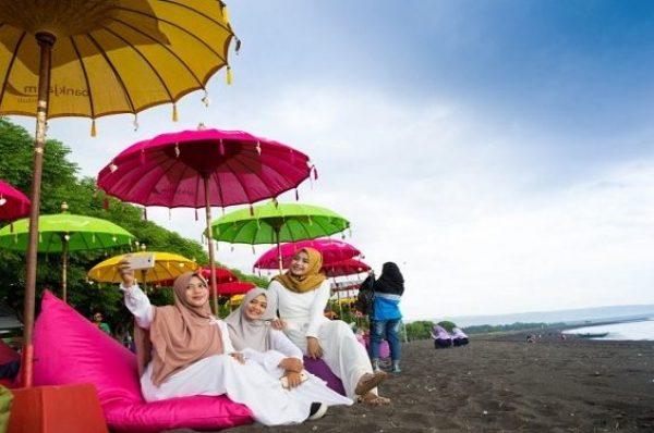 HASIL RISET: INILAH 10 DESTINASI WISATA HALAL UNGGULAN INDONESIA