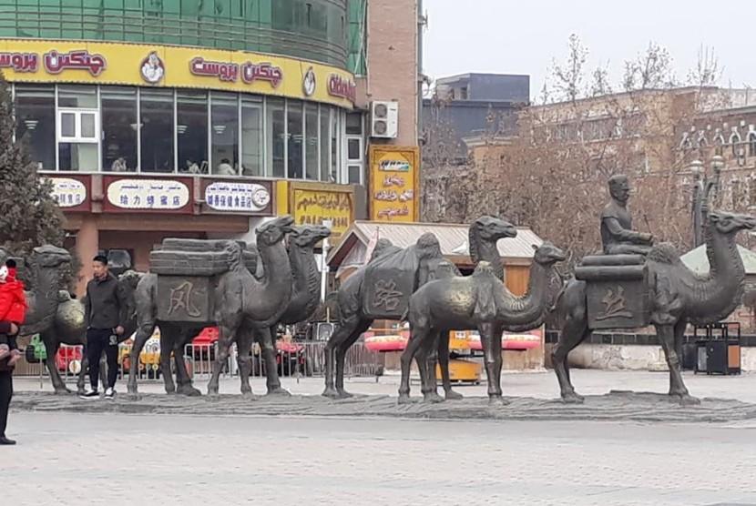 BULGARIA DILARANG DEPORTASI PENGUNGSI UIGHUR