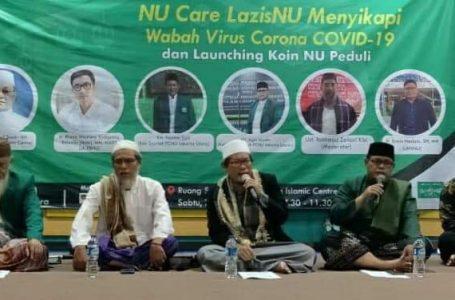 JIC DUKUNG PBNU TERKAIT UZUR SYAR'I IBADAH HAJI 2020