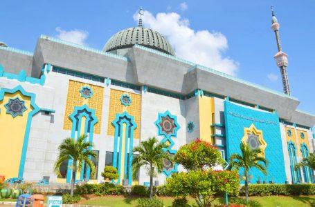 PENGUMUMAN PENYELENGGARAAN IBADAH SHALAT DI MASJID RAYA JAKARTA ISLAMIC CENTRE
