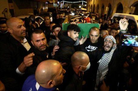 WARGA PALESTINA PENYANDANG AUTISME DICURIGAI TERORIS DAN DITEMBAK MATI OLEH POLISI ISRAEL, PM NETANYAHU MENYEBUTNYA SEBAGAI TRAGEDI