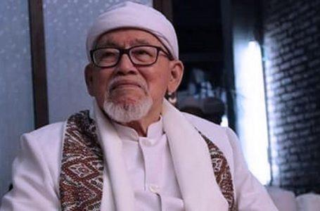 KH. BASORI ALWI, ULAMA PENCETUS MUSABAQAH TILAWATIL QUR'AN (MTQ)