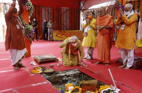 SOAL HAGIA SOPHIA TURKI VS PENGHANCURAN MASJID BABRI INDIA