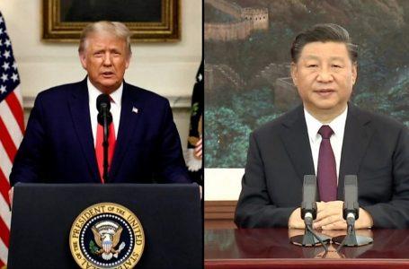 COVID-19 DAN SIDANG UMUM PBB: TRUMP TUDING CHINA 'MELEPASKAN WABAH KE DUNIA', XI JINPING PERINGATKAN 'BENTURAN PERADABAN' – APAKAH DUNIA SEDANG MEMASUKI PERANG DINGIN BARU?