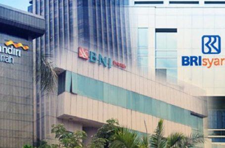 KNEKS: MERGER BANK SYARIAH BAWA RI JADI PELAKU INDUSTRI HALAL DUNIA