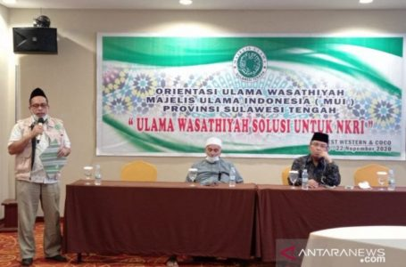 MUI-TOKOH-ORMAS-ISLAM-SULTENG-DEKLARASIKAN-WASATHIYATUL-ISLAM