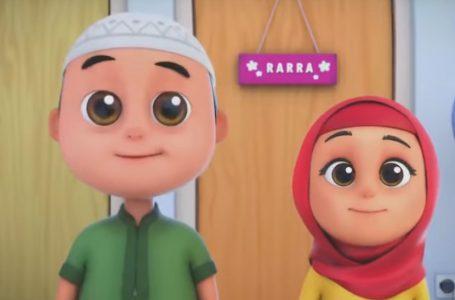 FILM 'NUSA RARA', BUDAYAWAN: DENNY SIREGAR SALAH ALAMAT