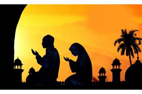 3 SIKAP MUSLIM MENYAMBUT BULAN SUCI RAMADHAN
