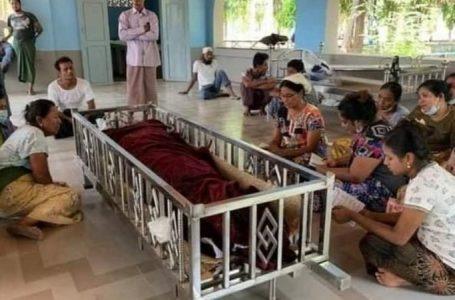 RAMADAN DI TENGAH CENGKERAMAN MILITER MYANMAR: 'PENAHANAN TANPA ALASAN, PEMBUNUHAN DAN RASA TAK AMAN BERADA DI MASJID' (3)