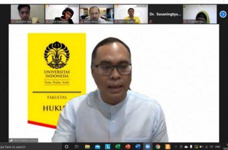 PAKAR PERPRES NOMOR 7 2021 RESPONS NEGARA TANGGULANGI TERORISME