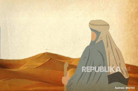 SAHABAT RASULULLAH INGATKAN PEDIHNYA SAKARATUL MAUT (2)
