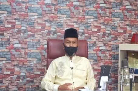 INSAN MASJID : SERUAN DMI DKI JAKARTA IBADAH DI ZONA MERAH II DRS. KH. MA'MUN AL AYUBI