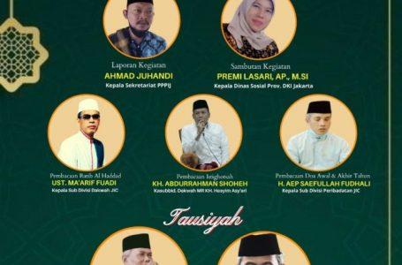 ISTIGHOSAH UNTUK NEGERI, INDONESIA TANGGUH INDONESIA TUMBUH