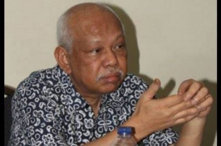 PROF AZRA SEBUT DUA TEMA DIPLOMASI INDONESIA UNTUK DUNIA (2)