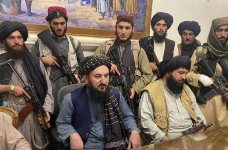 TALIBAN: TUGAS WANITA MELAHIRKAN, TAK BISA JADI MENTERI