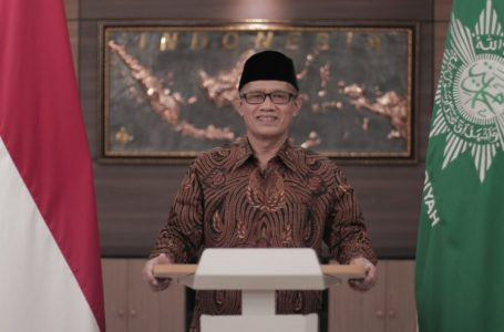 PIDATO KEBANGSAAN: INDONESIA JALAN TENGAH, INDONESIA MILIK SEMUA (3)