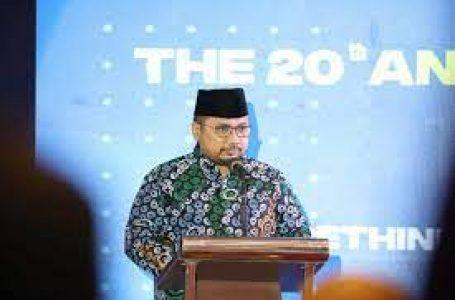 MENAG-ANGGAP-AICIS-MINIATUR-KAJIAN-ISLAM-INDONESIA-YANG-MODERAT