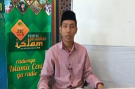 AYO BELAJAR TAJWID ( ABATA ) : MEMBAHAS HUKUM TAJWID DALAM SURAT AL-LAHAB